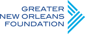 Greater New Orleans Foundation Logo