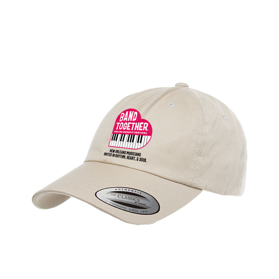 Photo of Logo Dad Hat
